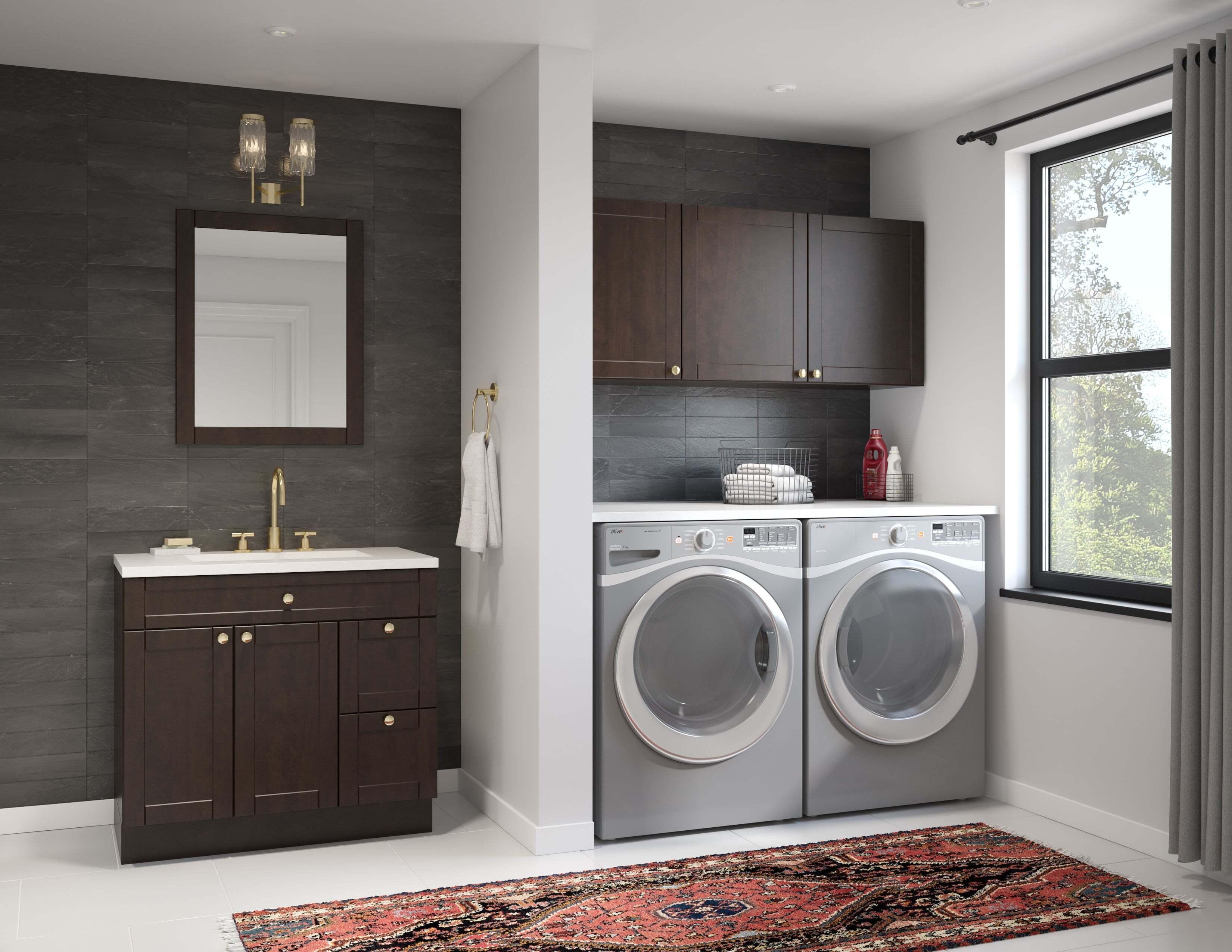 EBSU | Manufacturier de cabinets de cuisine et salle de bain